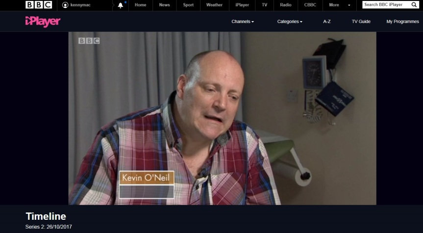 iplayer kevin