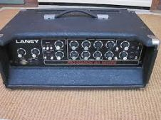 laney prosession 150