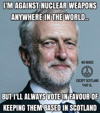 corbyn and nukes