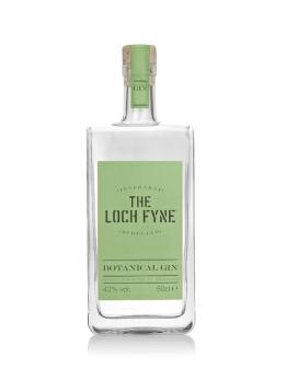 loch fyne gin