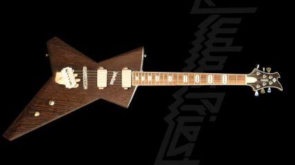 British Steel guitar