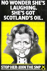 thatcher oil