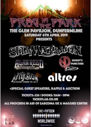 proginpark poster