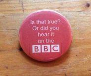 boycott BBC - is that true